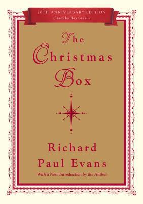 The Christmas Box By Evans, Richard Paul